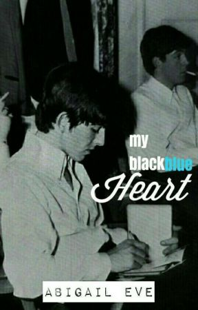 McHarrison: My Black and Blue Heart by abgleve
