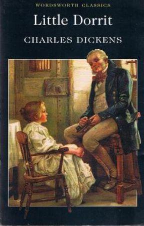 Little Dorrit: Book I (1857) by lanternhill268