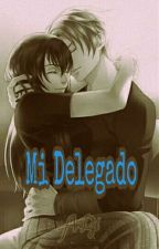 Mi Delegado [Cdm Nathaniel] by ararst
