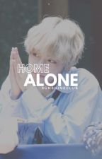 Home Alone [TaeJoon] by sunshinehopi