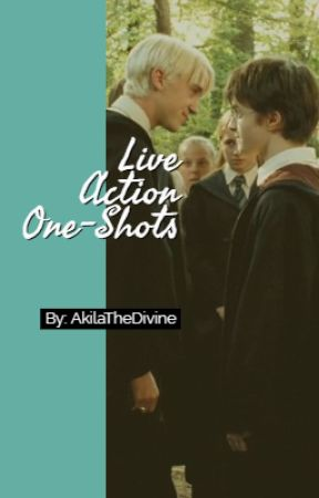 Drarry One-Shots by Carrot_YaoiYuriLover