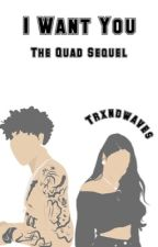 I Want You || The Quad Sequel by -trxndwaves