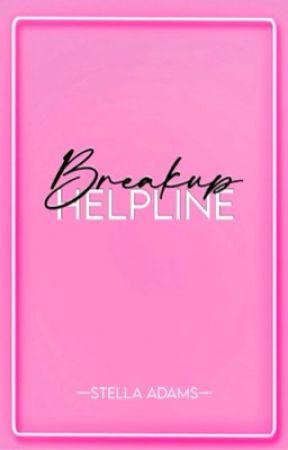 Breakup Helpline  by XoXo_girly03