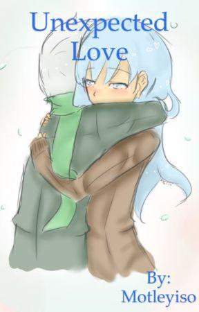 Unexpected Love by Motleyiso