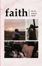 Faith by prcioush