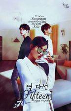 [SU] 열 다섯[Fifteen]P.J.M by -HyunVmin