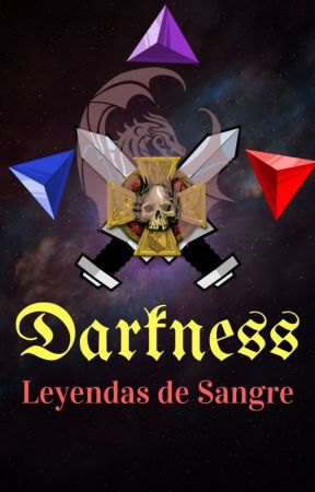Darkness: Leyendas de Sangre by RicardoMT16