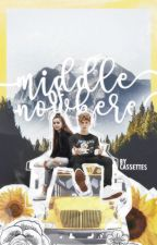 middle of nowhere • jack avery by cassettes