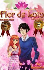 Flor de Loto by Nanami1104