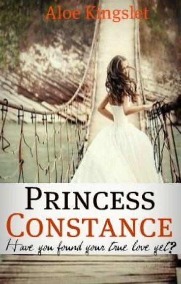 Princess Constance