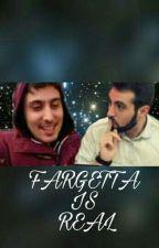 FARGETTA 🔥 by LizethGVielma