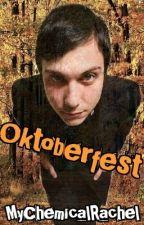 Oktoberfest by RachAnneKas
