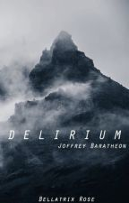 Delirium ;; Joffrey Baratheon by carryonbella