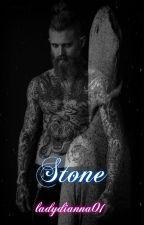 Stone (m/m) **Dark Romance** by ladydianna01