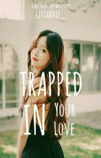 The Story of NADA (COMPLETE) by LOVESTA_