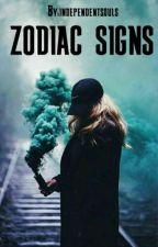 ZODIAC SIGNS || (Türkçe) by independentsouls
