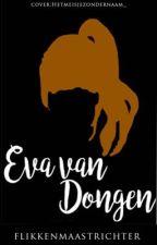 Eva van dongen - Flikken Maastricht  by x_monstertje