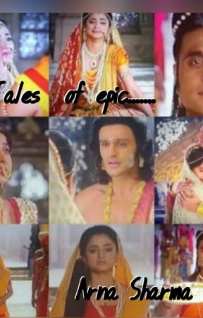 Tales of epic..... by arnasharma