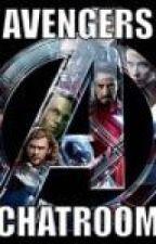 Avengers Chatroom by RandomName12345