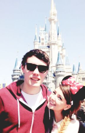 just the two of us ~ZALFIE by staceyannxx
