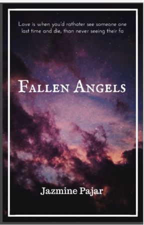 Fallen Angels by Jazminepajar