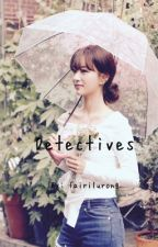 Detectives- Exopink (EXO-K & APINK) by Fairilurong