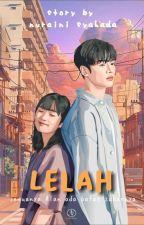 Lelah by nsyahada
