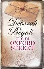 6th Oxford Street by Debra-B