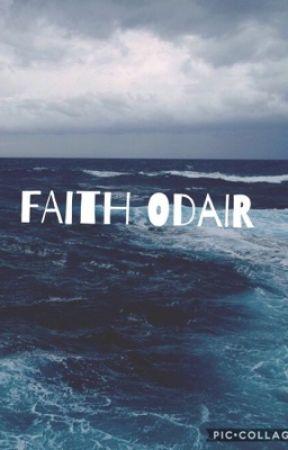 Faith Odair by _xxFinnickxx
