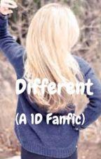Different by idk--idk1234