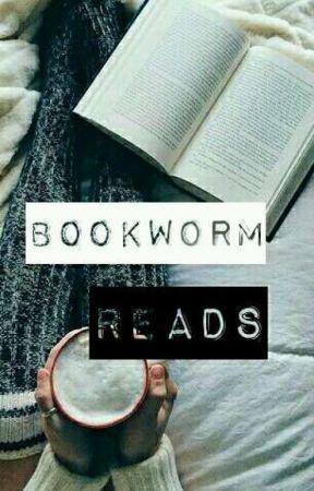 Bookworm Reads by firefliesandforevers