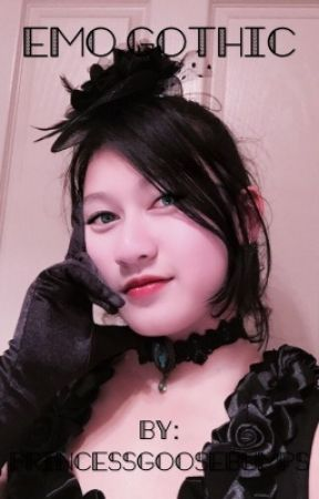 Emo.Gothic by PrincessGoosebumps