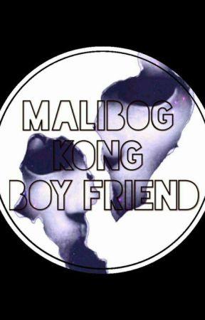 Ang Malibog Kong Boyfriend by Iskalaburn09