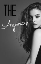 The Agency by SmackThatArse