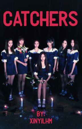 CATCHER // BTS x Dreamcatcher by xinyilhm