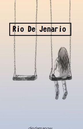 Rio De Jenario by DindaManowitri