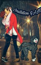 Imitation GAME by nillstylinson
