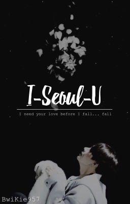 VKook | I-SEOUL-U