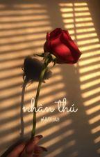 [Vkook] [Oneshort] Nhân thú  by GNAH_0613