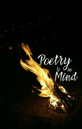 Poetry is in mind by zitrolena
