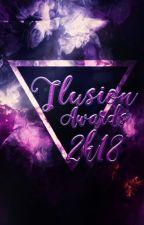 Ilusion Awards 2k18 by IlusionAwards