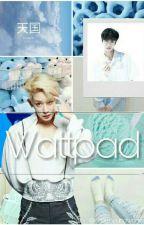 Wattpad || Hyungwonho by assthethicc