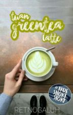 Tuan Green Tea Latte by retnogaluh