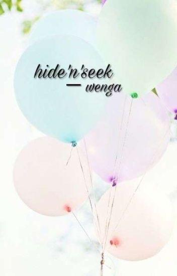 love whisper ‖ wenga