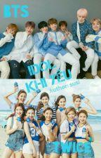 [BTS]&[TWICE] Idol Khi Yêu <3<3<3 by SuSi0206