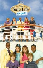 The Suite Life on Deck (Season 2) by prsdefsoul94