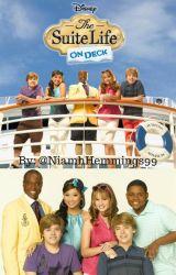 The Suite Life on Deck (Season 2) by zackamerrickan88