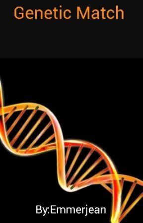 Genetic Match by Emmerjean