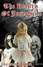 The Return Of Josephine by emmabloom_