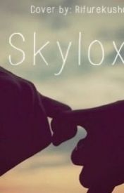 Skylox. -Untitled by Nameless2809